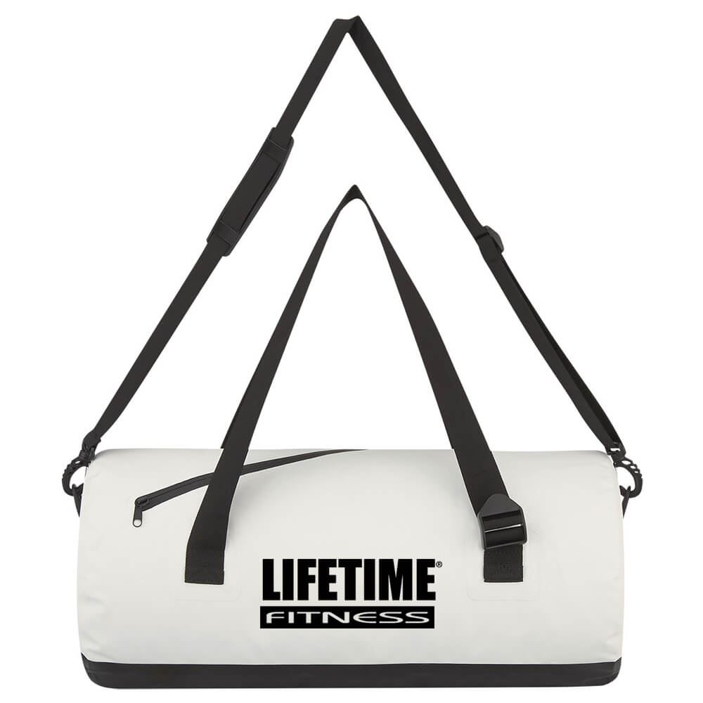 Water-Resistant Path Seeker Duffel - Personalization Available