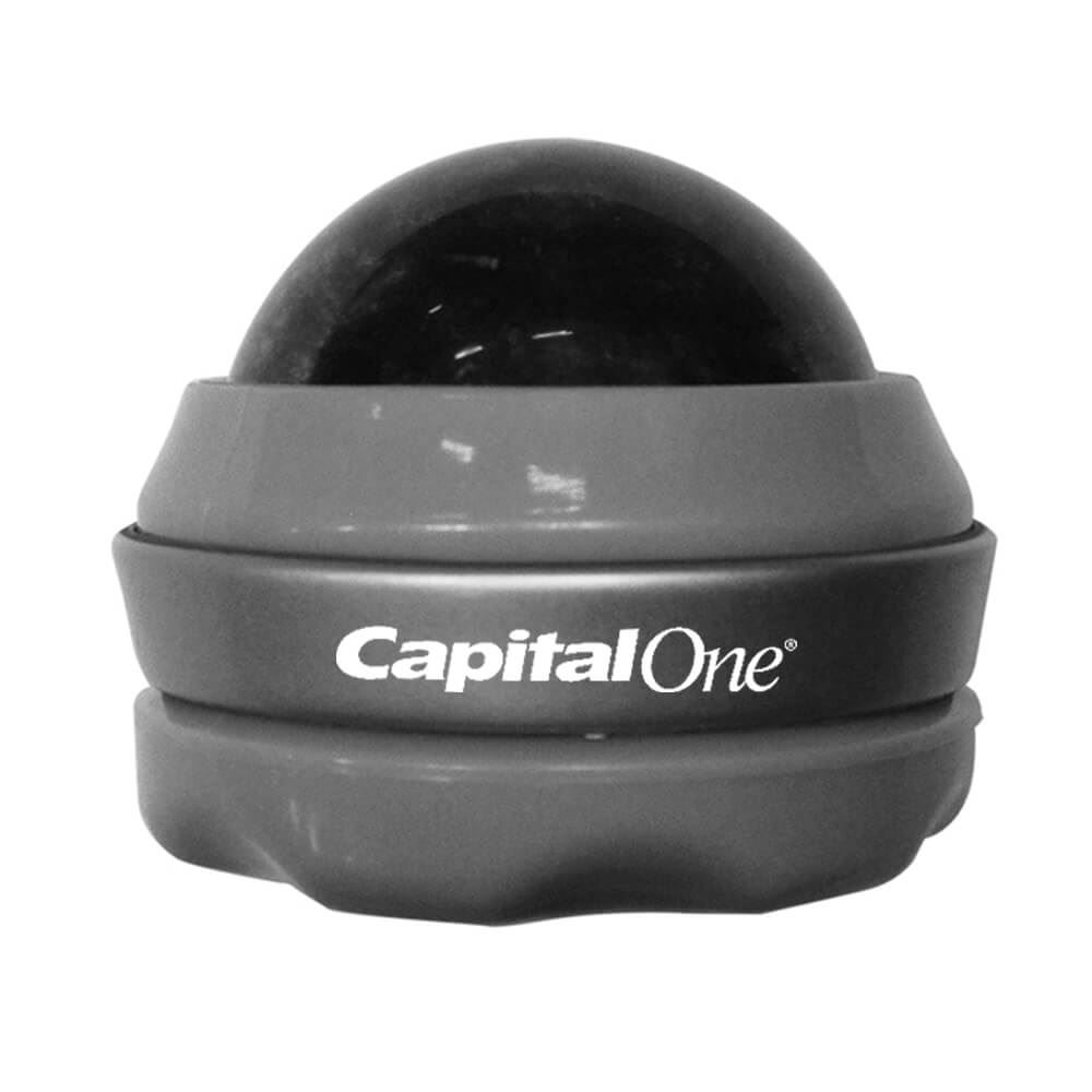 Easy Grip Massage Ball - Personalization Available