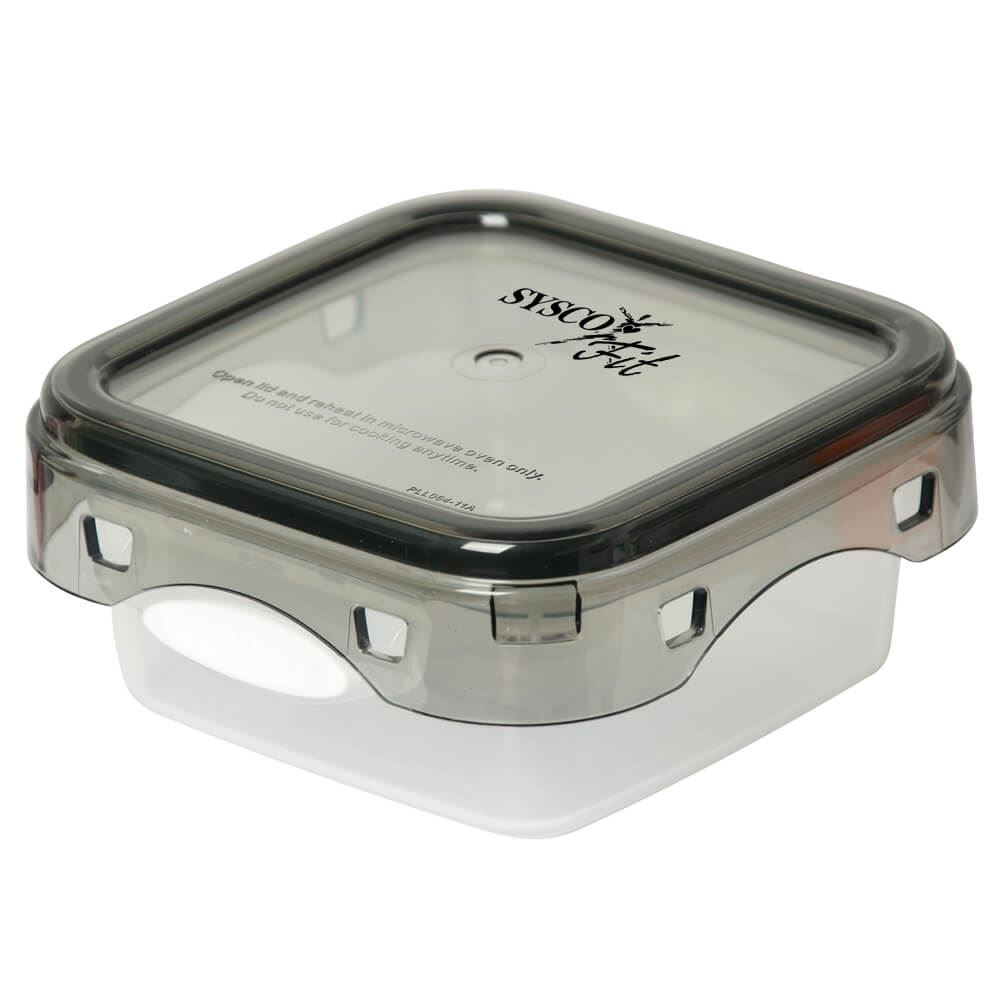 Gilpin Snack Container - Personalization Available