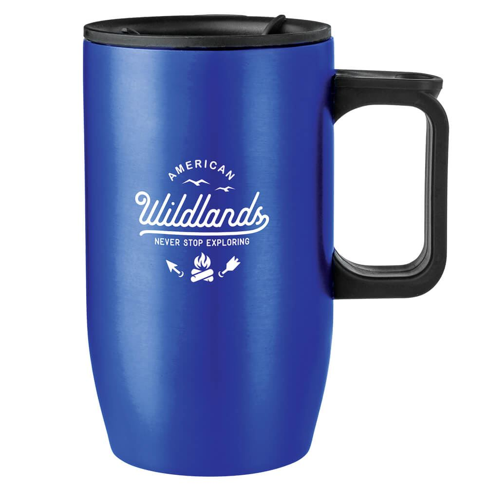 Terra Travel Mug 14-oz. - Personalization Available