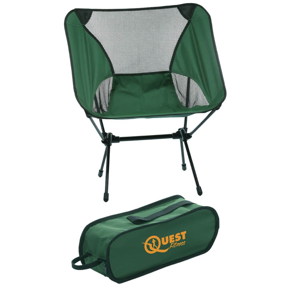 Collapsible Chair - Personalization Available