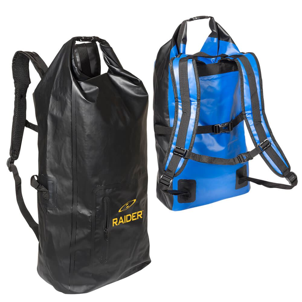 Backpack Water-Resistant Dry Bag - Personalization Available