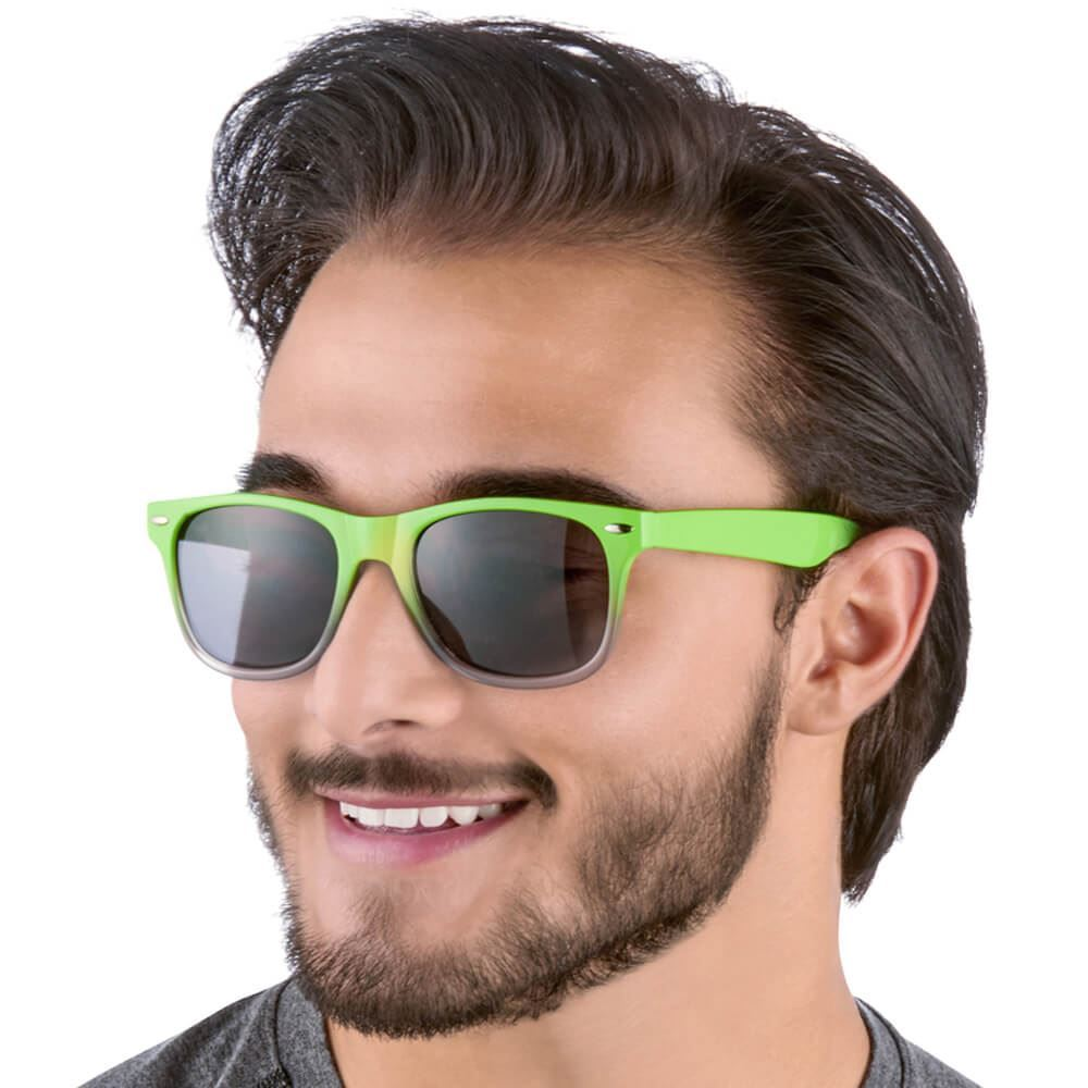 Gradient Sunglasses - Personalization Available