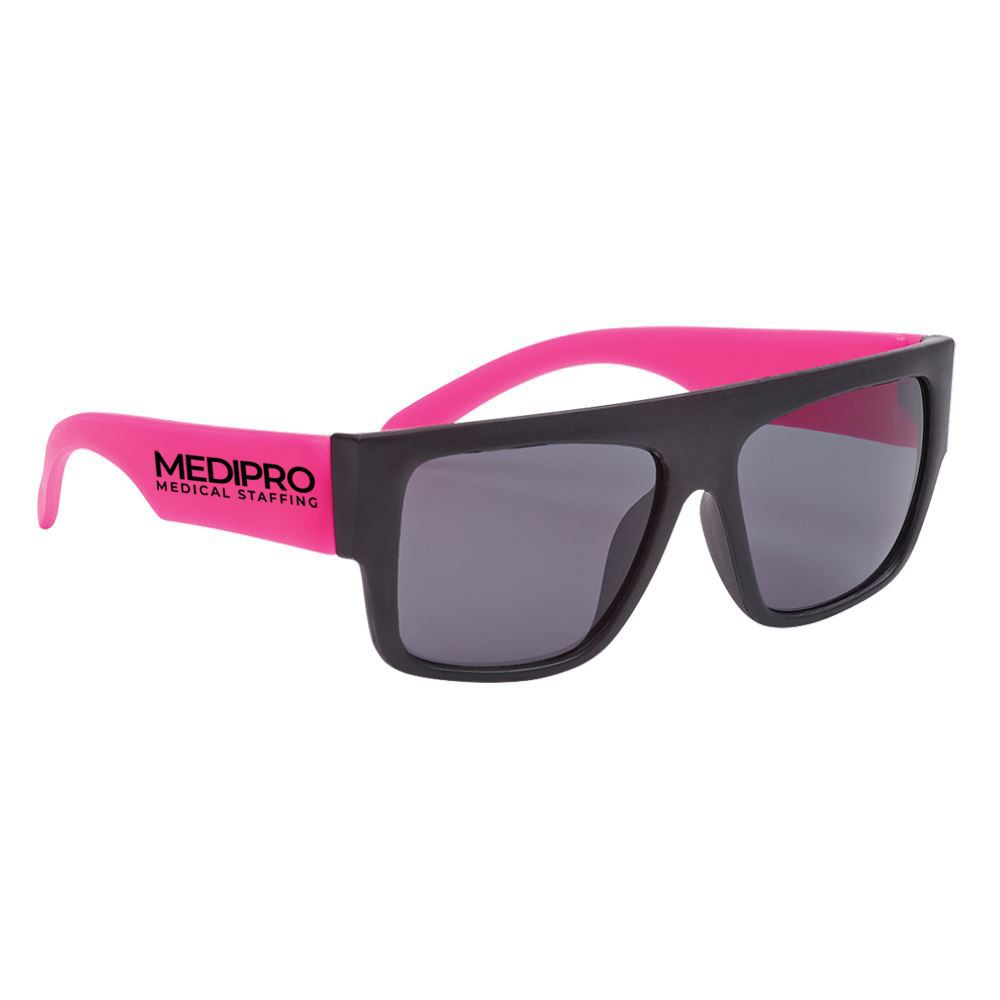 Surfer Sunglasses - Personalization Available