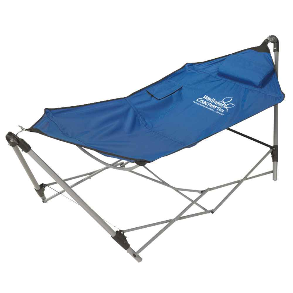 Hammock With Cooler - Personalization Available