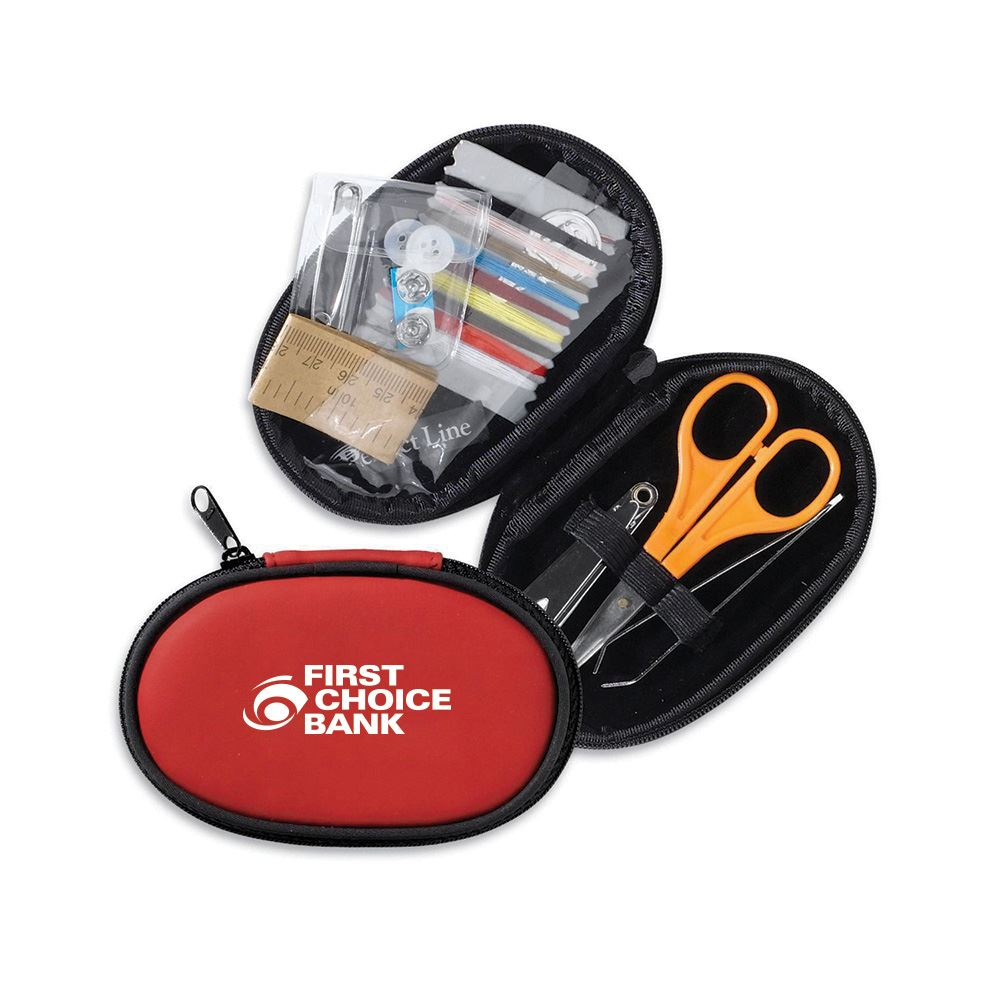 Deluxe Sewing/Nail Care Set - Personalization Available