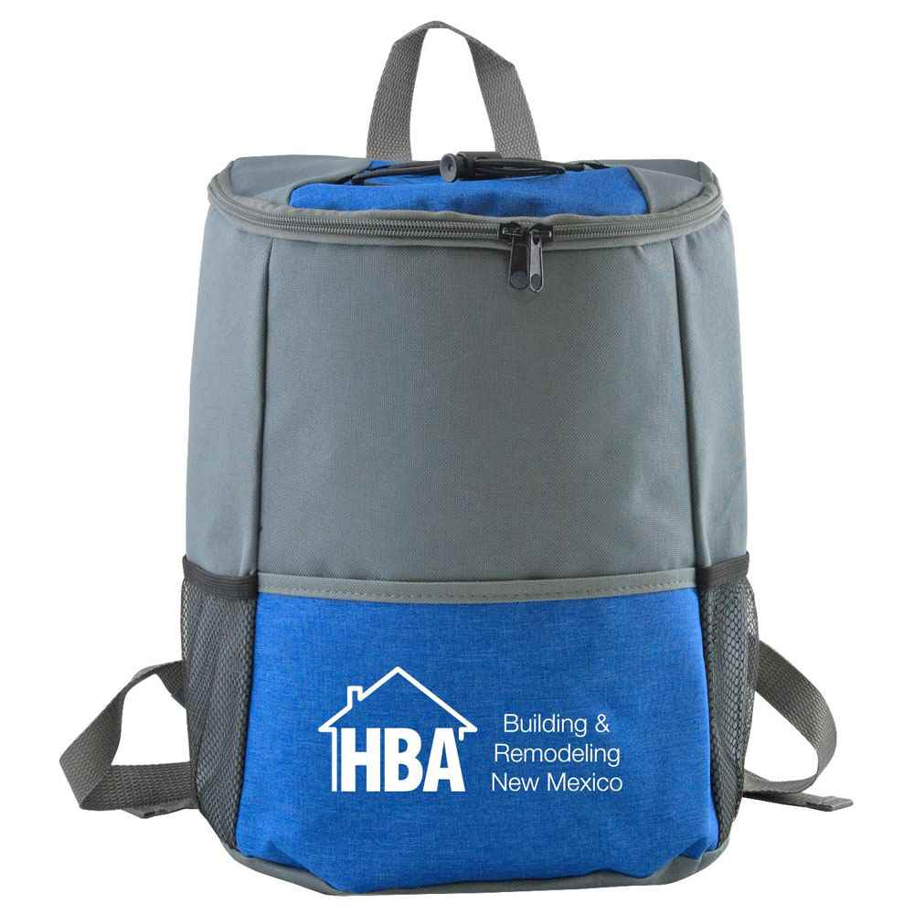 Ridge Cooler Backpack - Personalization Available