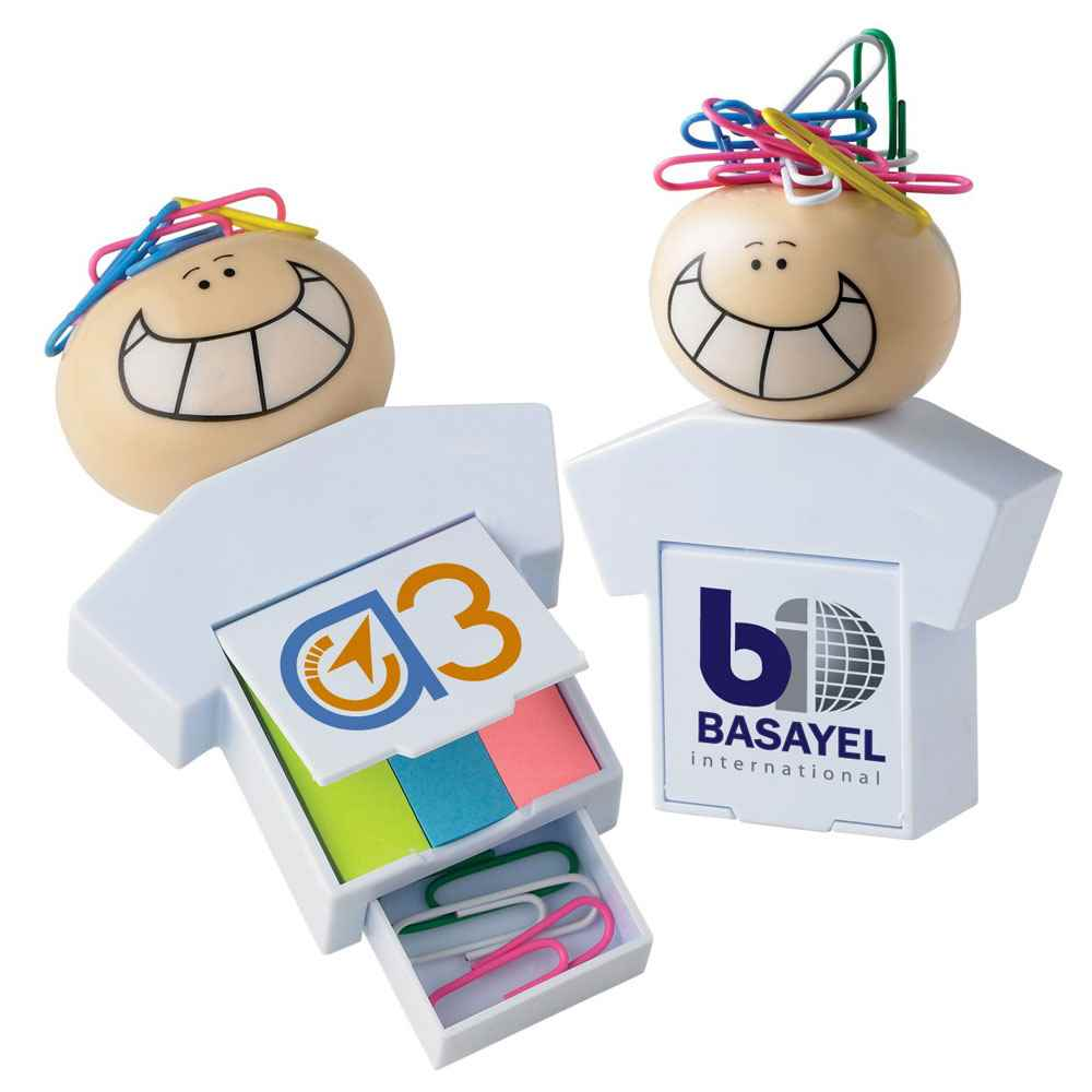 Goofy Group™ Clip N' Flag Set - Personalization Available
