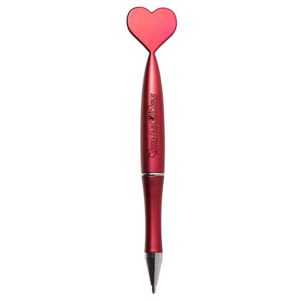Heart Pen - Personalization Available