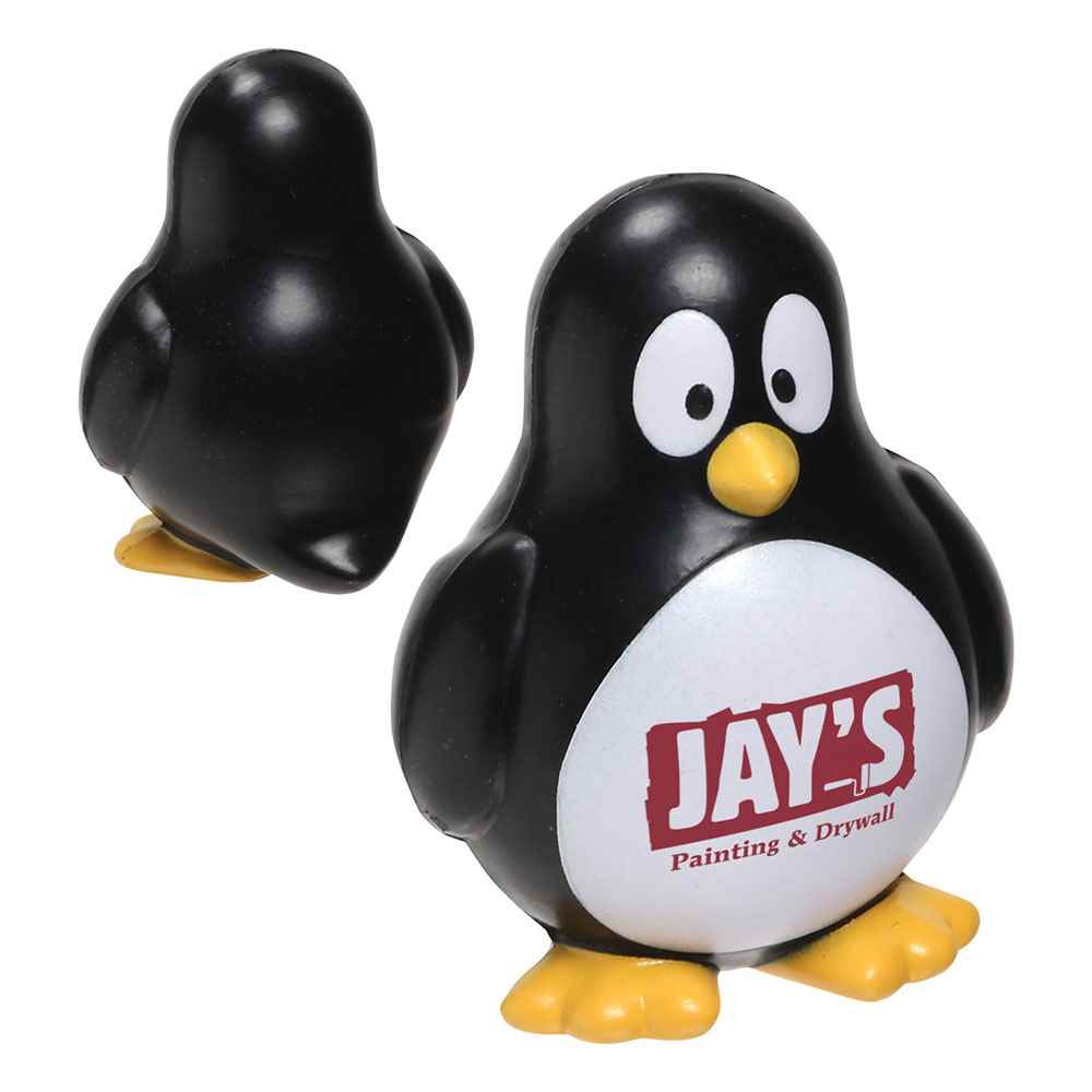 Penguin Slo-Release Stress Reliever - Personalization Available