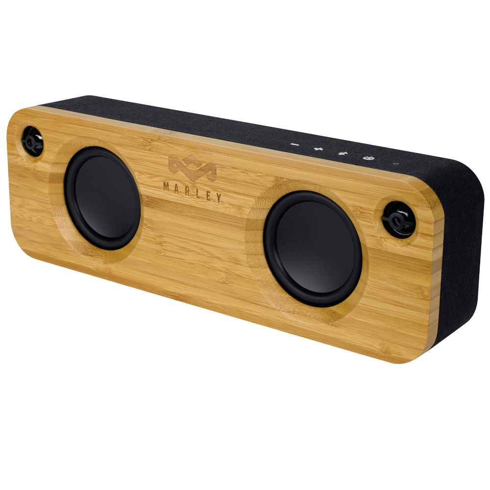 House Of Marley™ Get Together™ Bluetooth® Speaker - Personalization Available