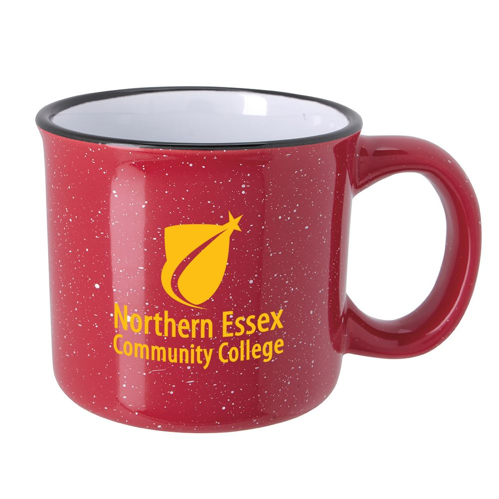 Campfire Mug 13-Oz. - Personalization Available