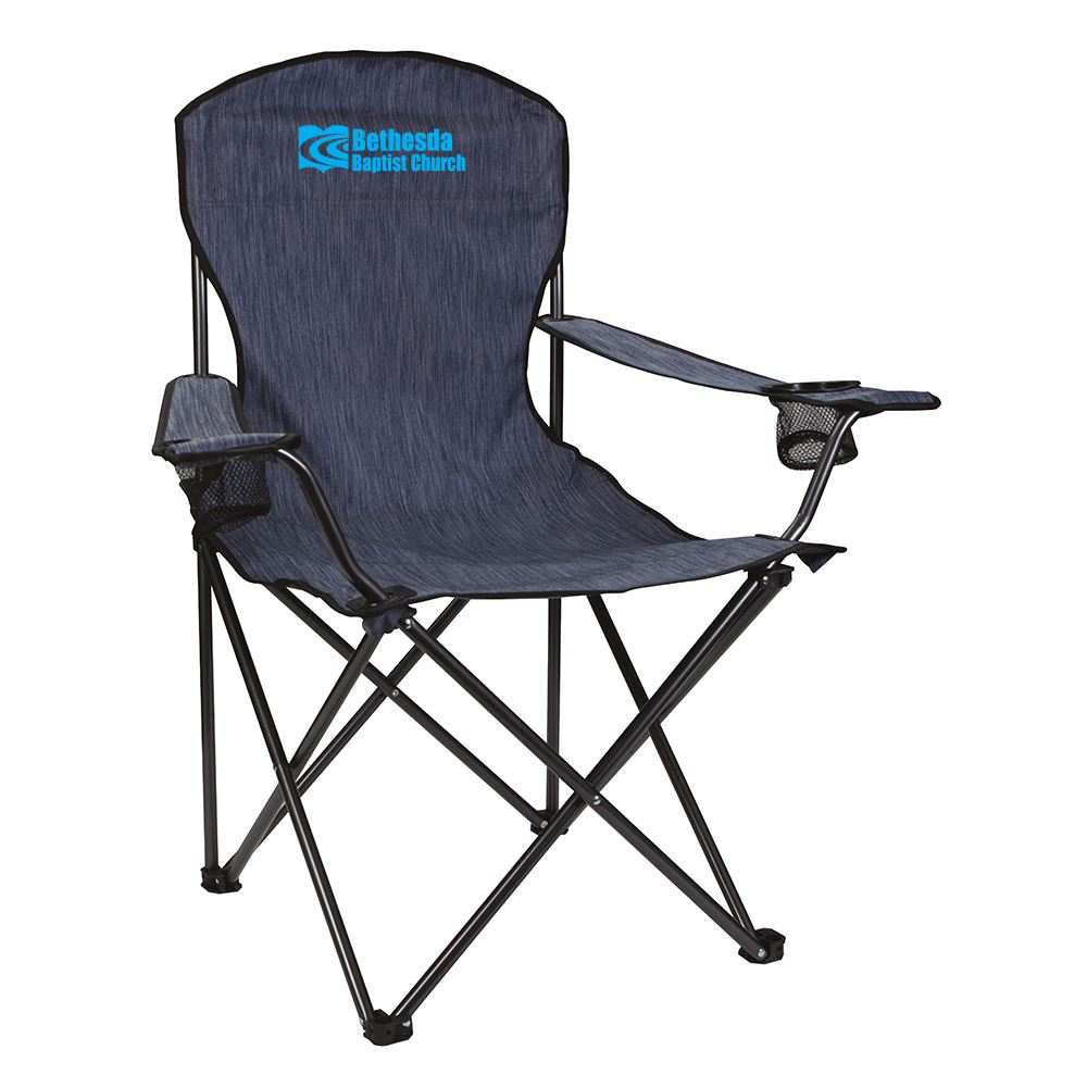 Two-Tone Captain's Chair - Personalization Available