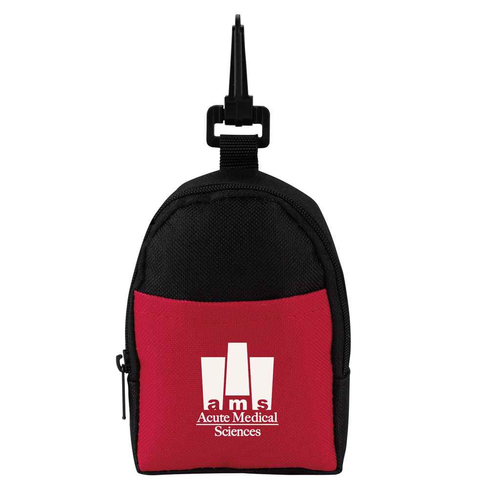 Laureate First Aid Bag - Personalization Available