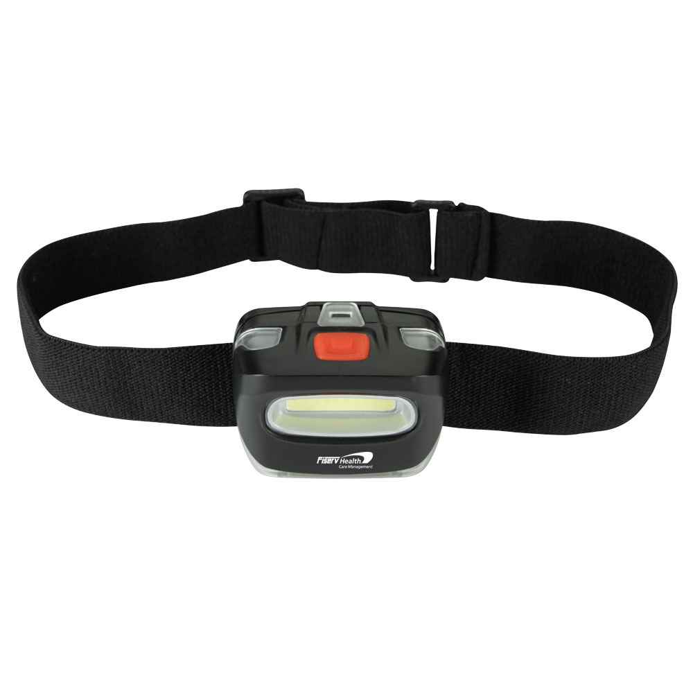 COB Headlamp - Personalization Available