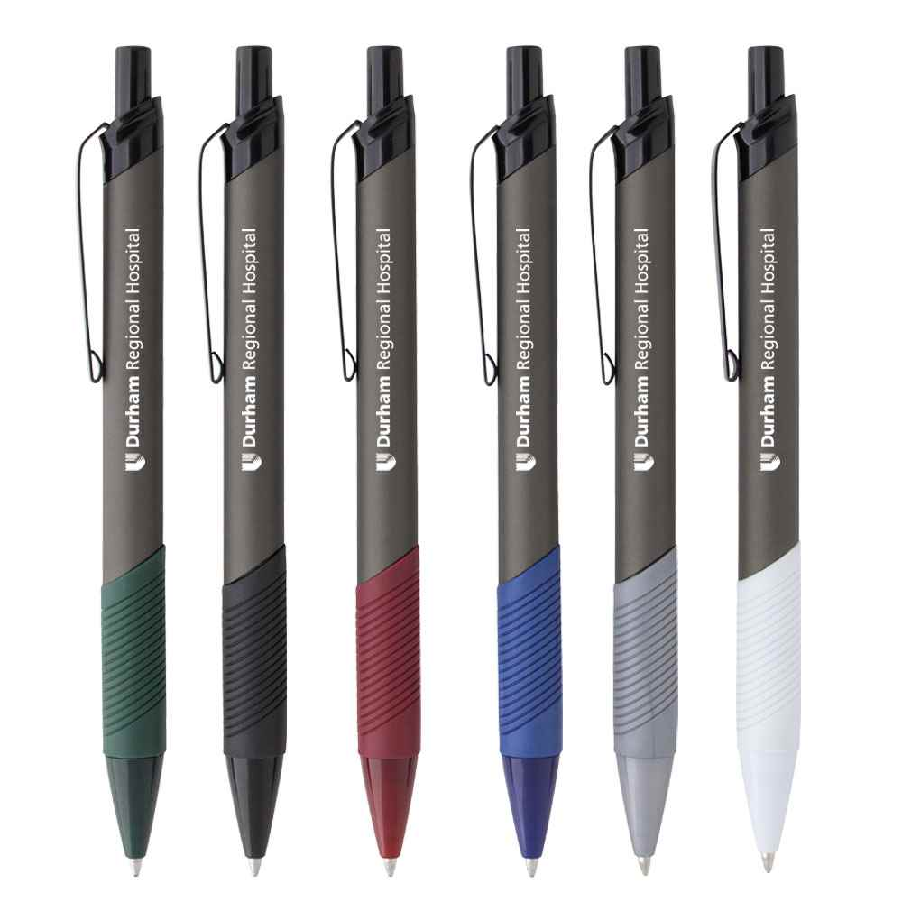 Alloy Pen - Personalization Available