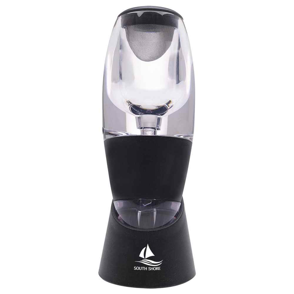 Red Wine Aerator - Personalization Available