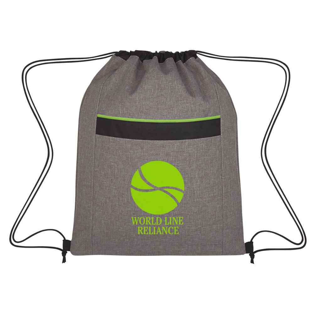 Heathered Sports Pack - Personalization Available