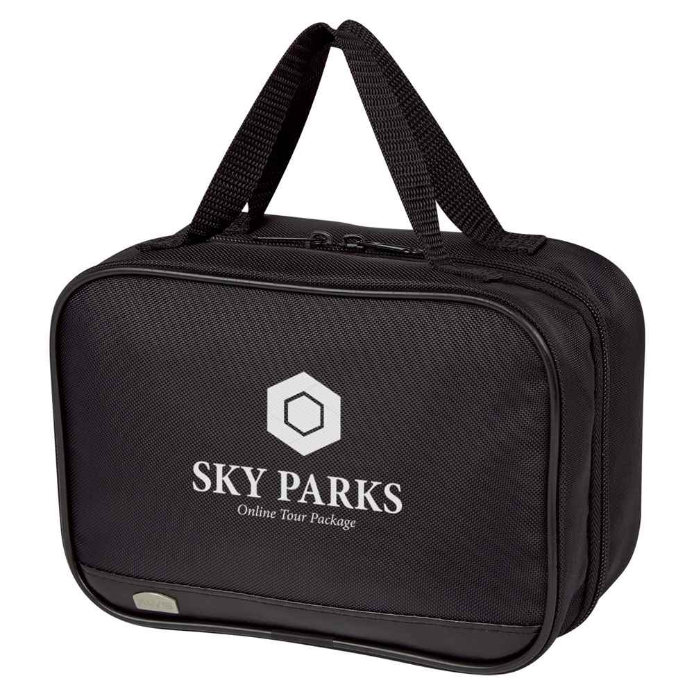 In-Sight Accessories Travel Bag - Personalization Available