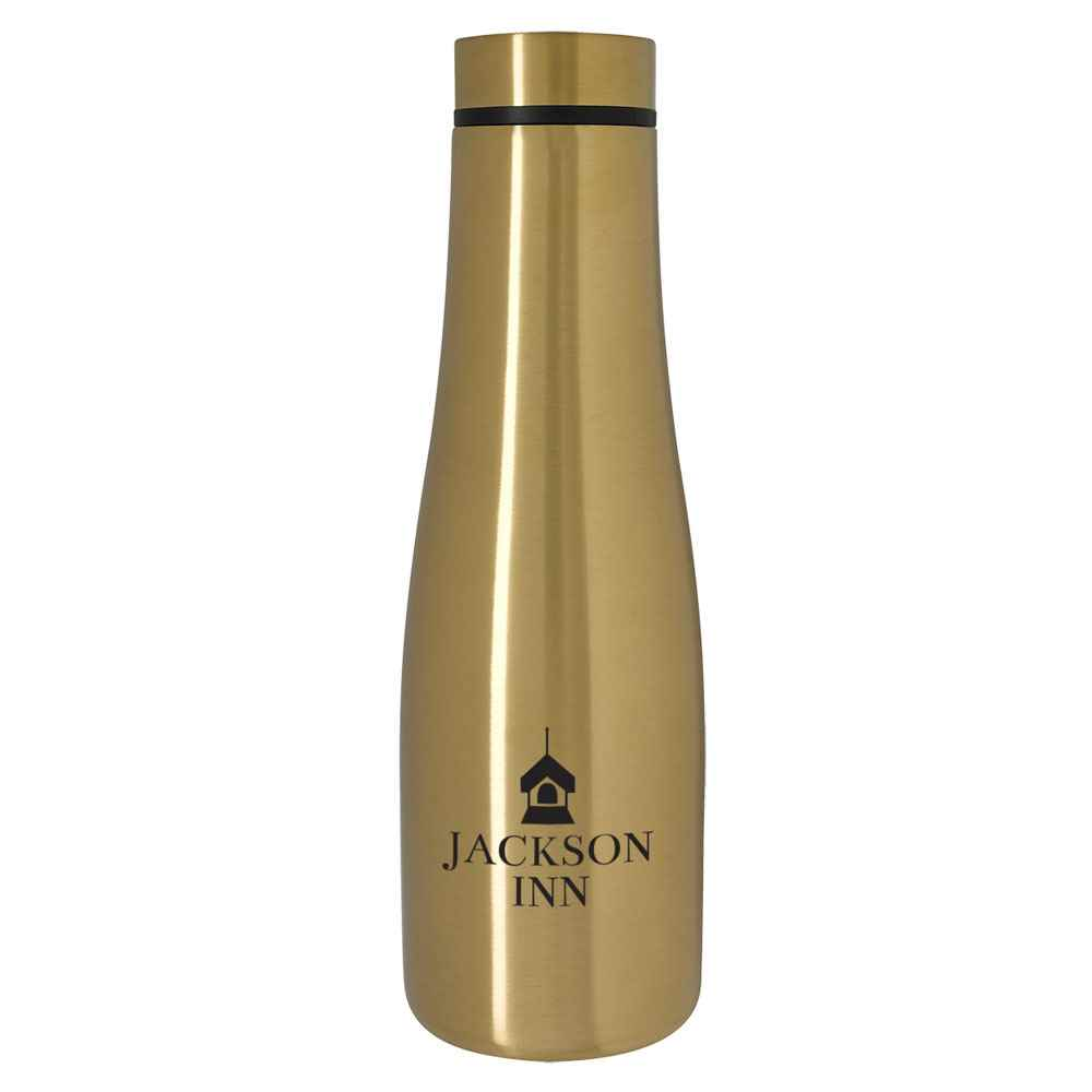 Refresh Stainless Steel Bottle 20-Oz. - Personalization Available
