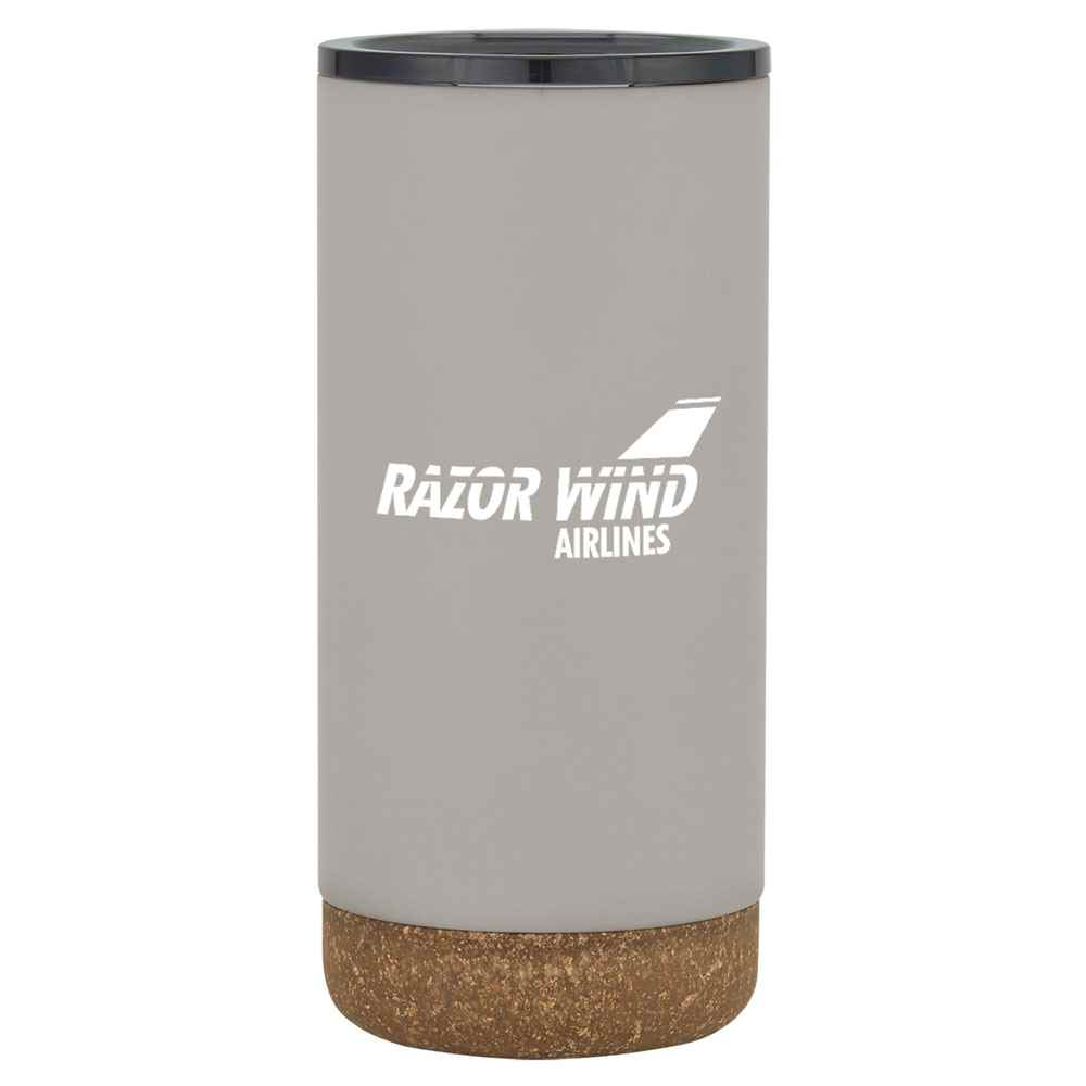 Wellington Stainless Steel Tumbler 16-Oz. - Personalization Available