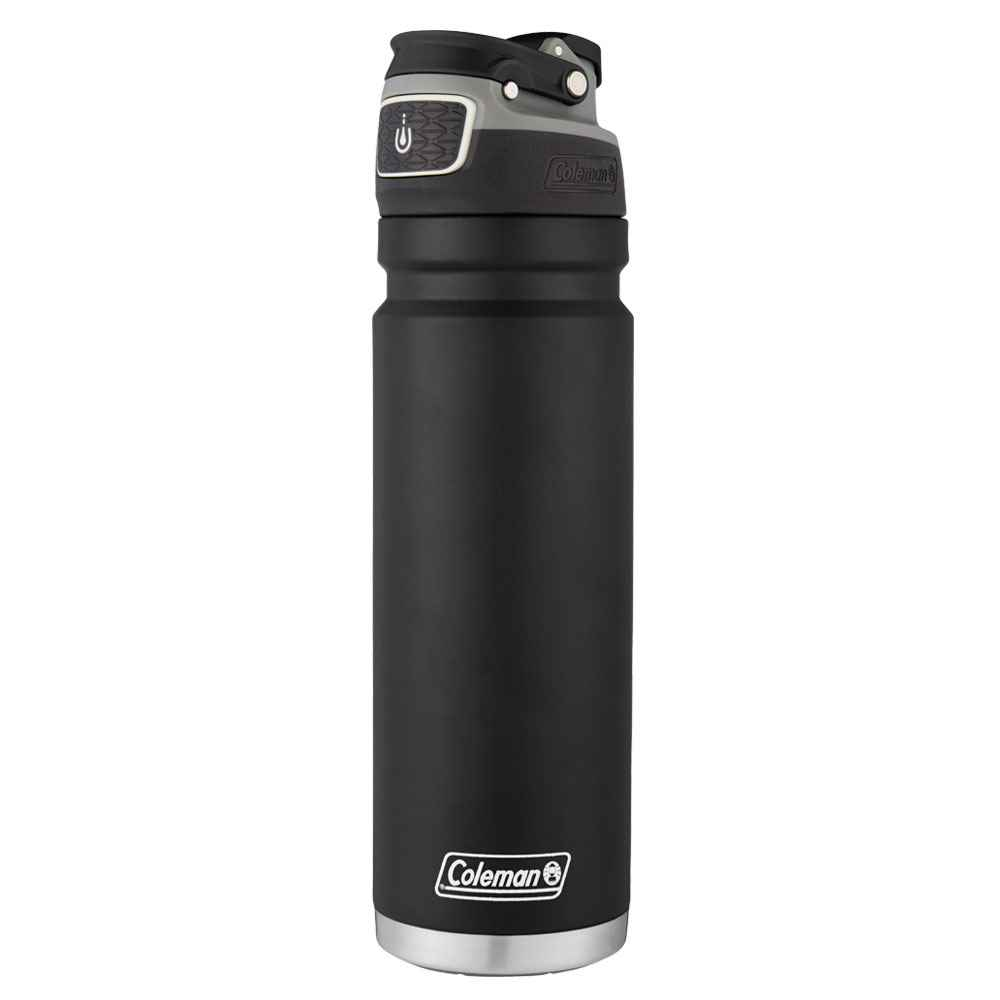 Coleman® Freeflow Stainless Steel Hydration Bottle 24-Oz. - Personalization Available