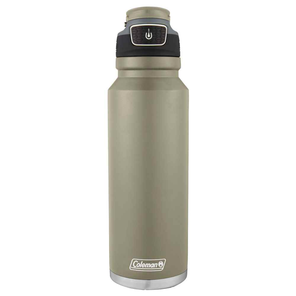 Coleman® Freeflow Stainless Steel Hydration Bottle 40-Oz. - Personalization Available