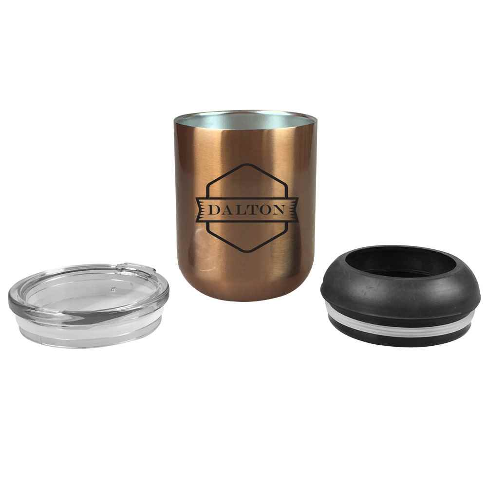 Viking Can Cooler - Personalization Available