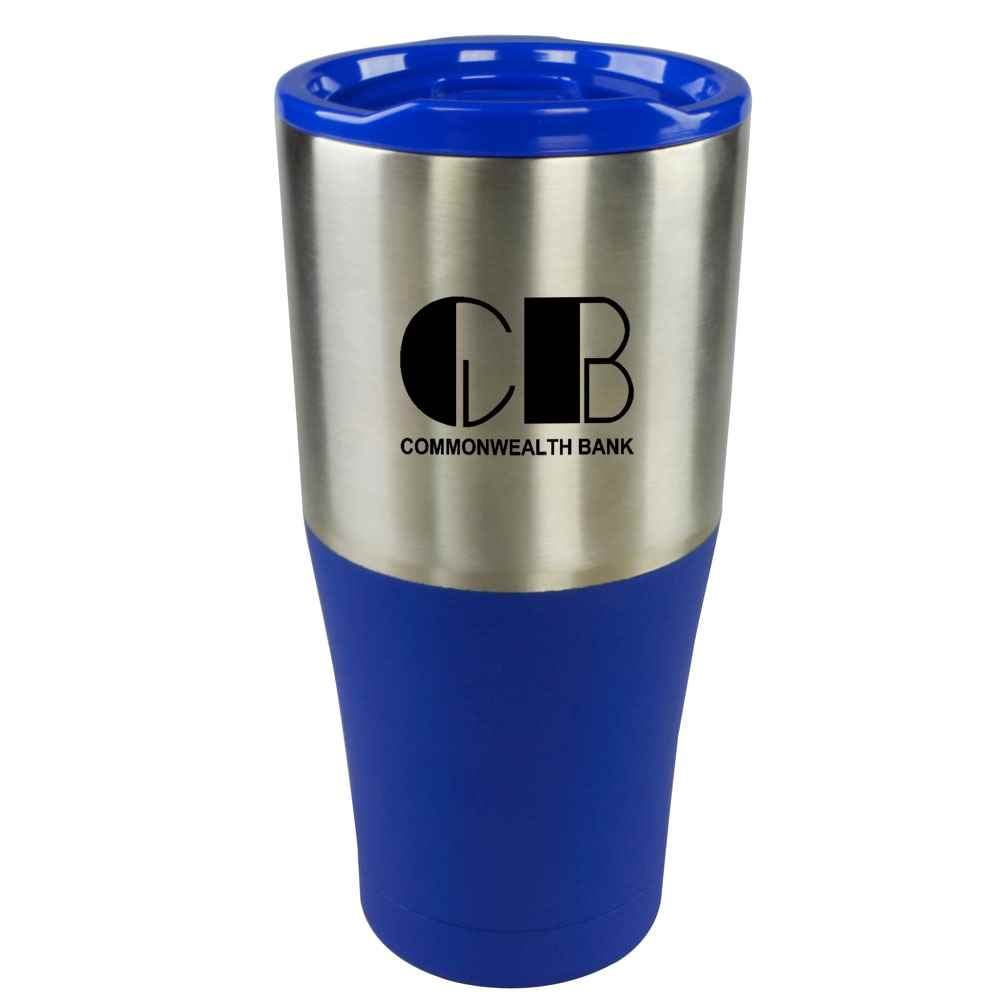 Viking Cafe Tumbler 20-Oz. - Personalization Available