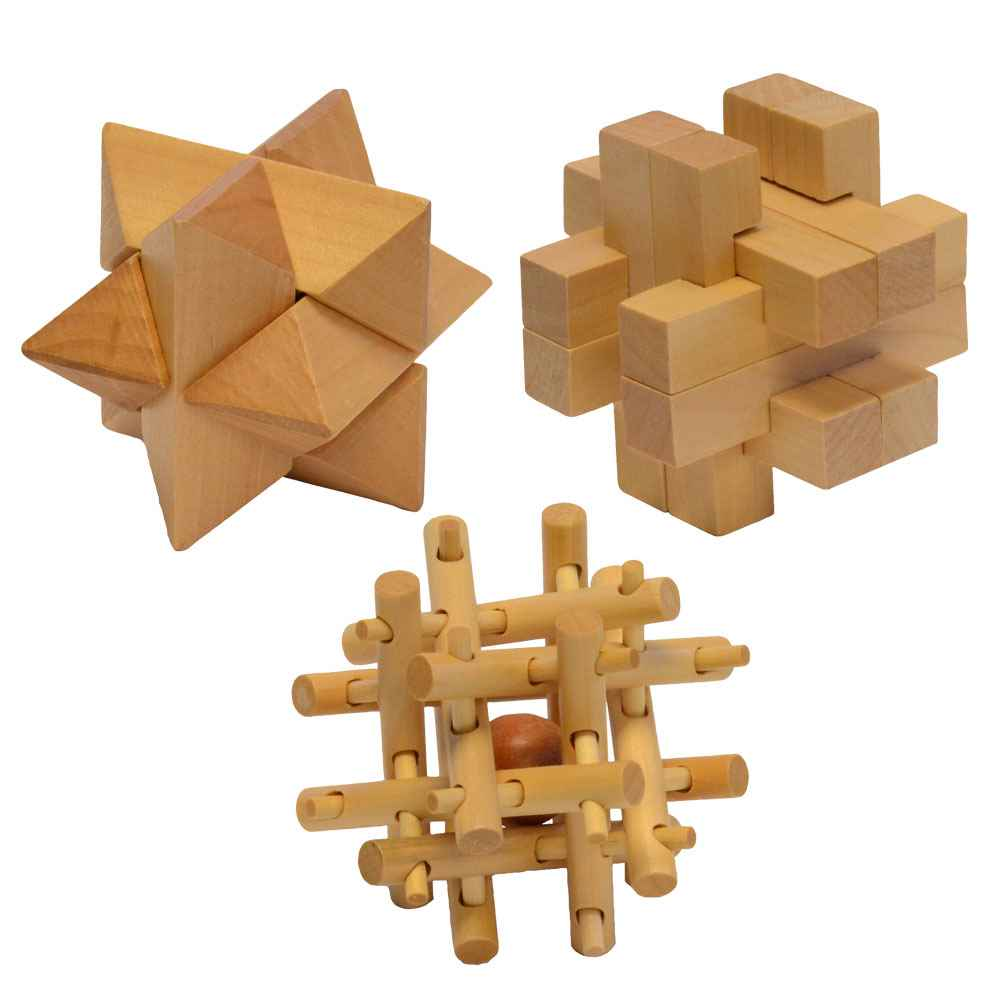 Fun On-The-Go Games - 3D Puzzles - Personalization Available