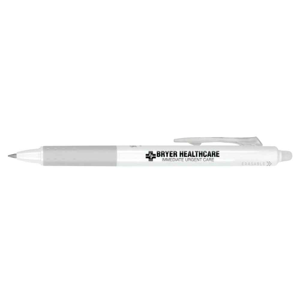 FriXion® Ball Clicker Erasable Gel Ink Pen - Personalization Available
