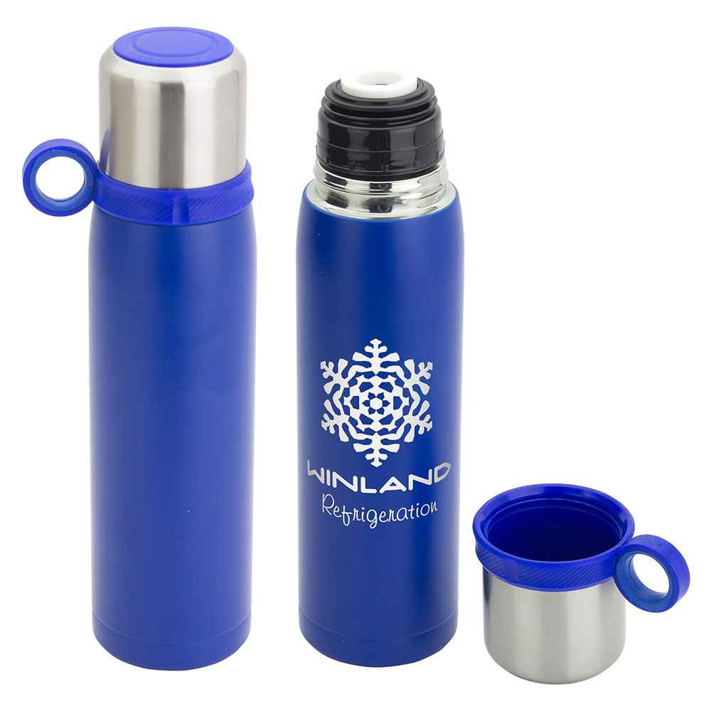 All-Day Insulated Bottle with TempSeal Technology 20-Oz. - Personalization Available