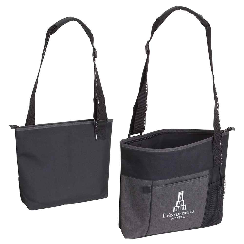 Meridian Convention Tote - Personalization Available