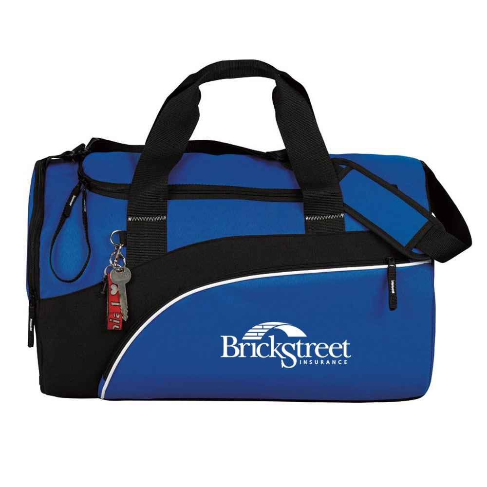 Infinity All-Purpose Duffle Bag - Personalization Available