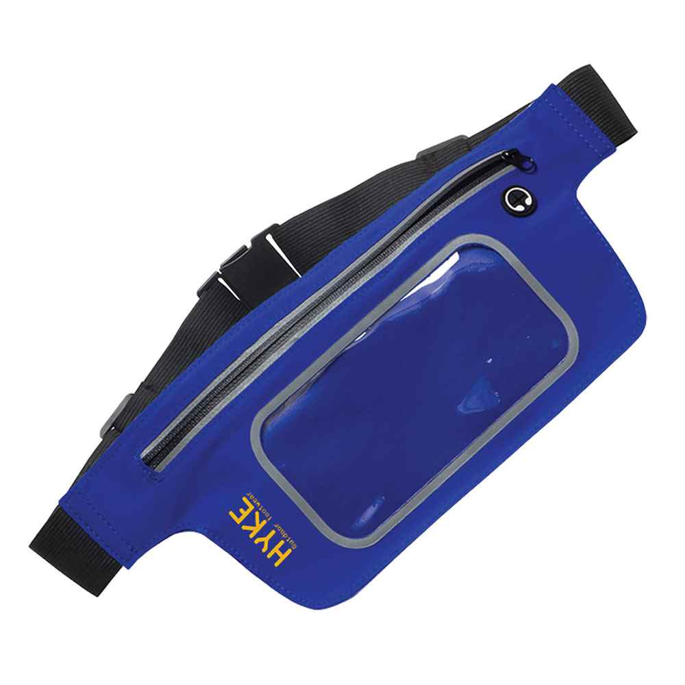 On-The-Move Touch-Thru Activity Waist Pack - Personalization Available