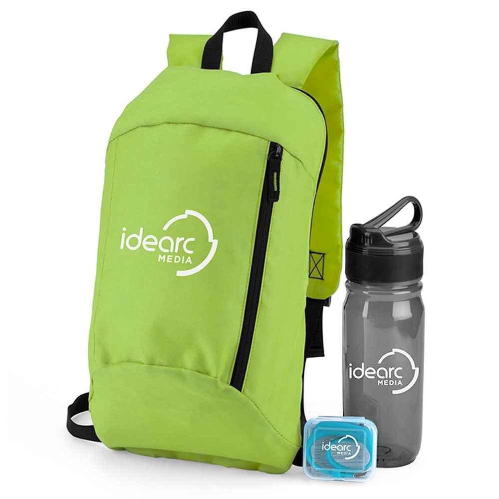 Marathon Fitness Gift Set - Personalization Available