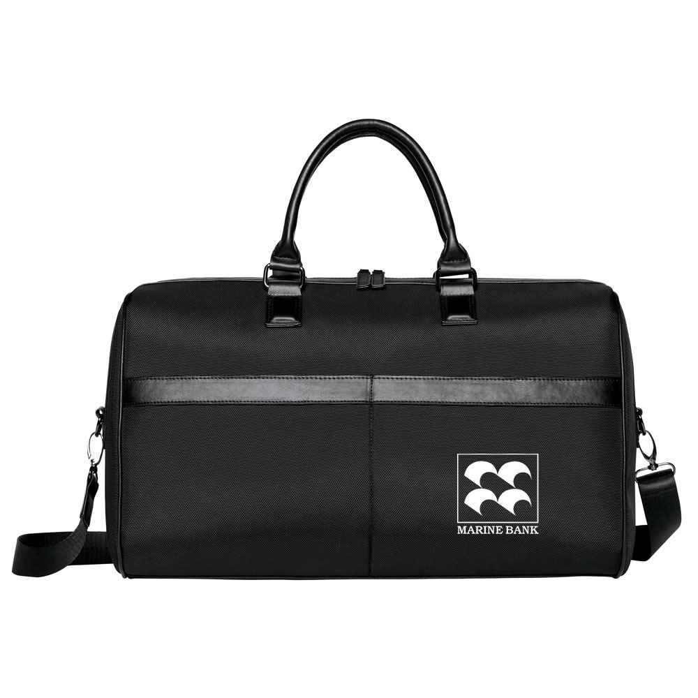 Classic Revival Duffle - Personalization Available