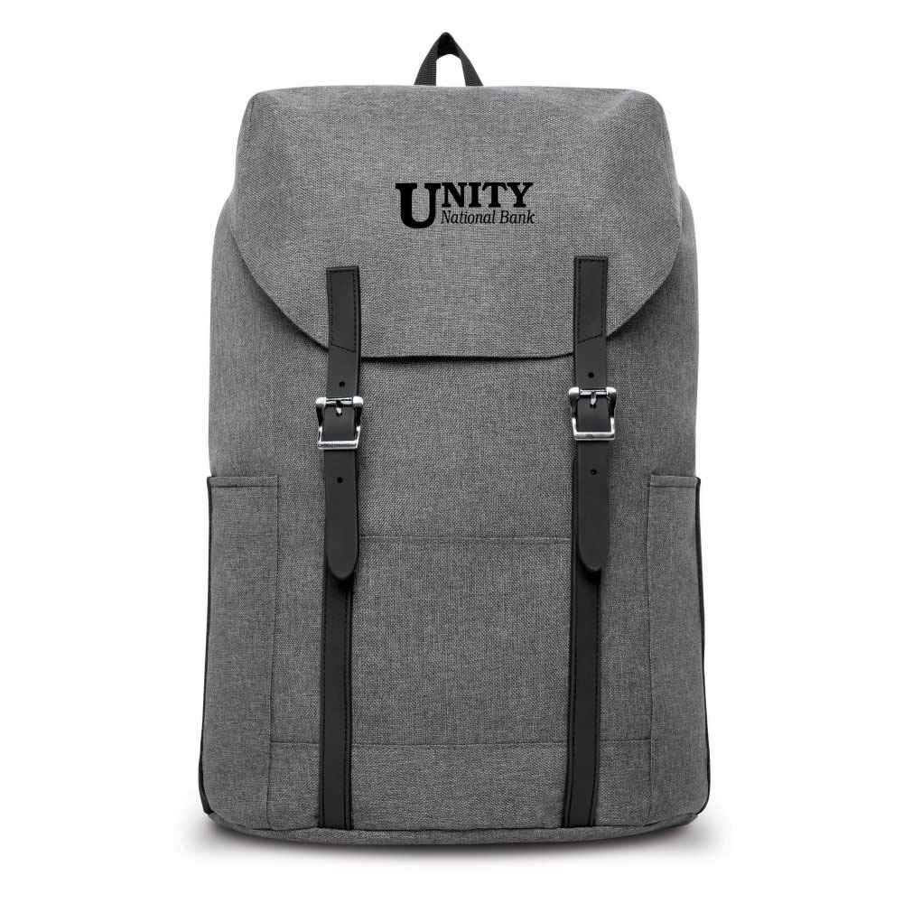 Nomad Must Haves Flip-Top Backpack - Personalization Available