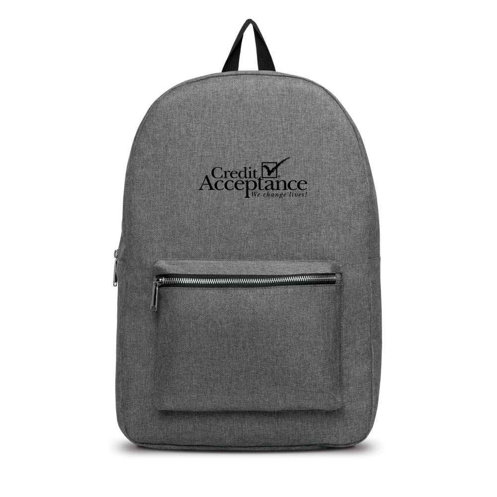 Nomad Must-Haves Backpack - Personalization Available