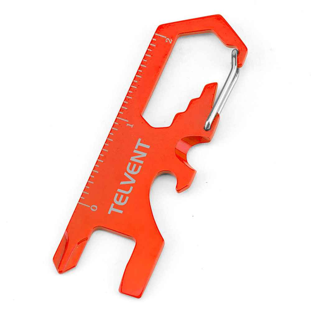Carabiner Tool - Personalization Available