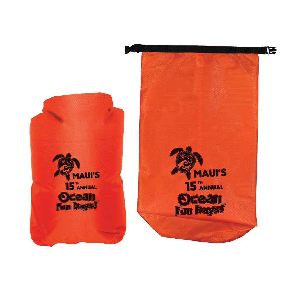 Otaria™ 5 Liter Dry Bag - Personalization Available
