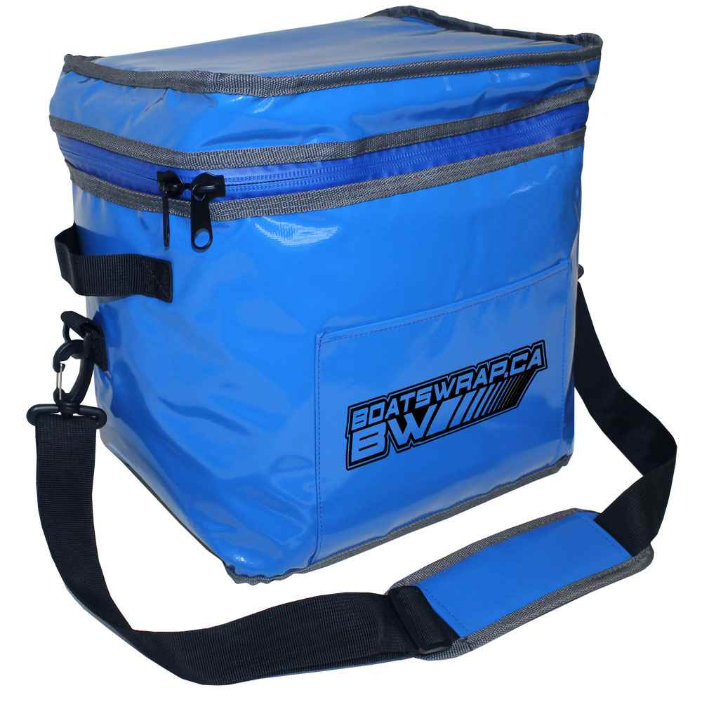 Otaria™ Square Cooler Bag - Personalization Available