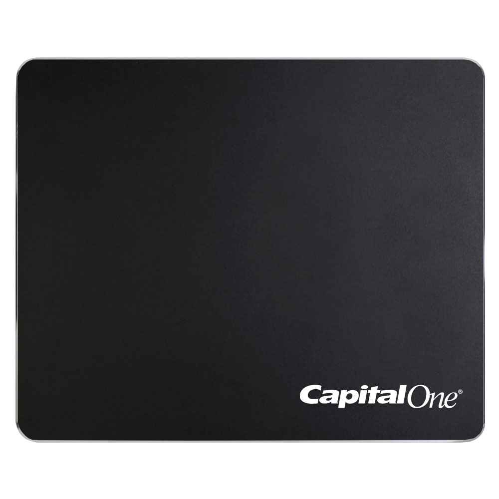 Aluminum Mouse Pad - Personalization Available