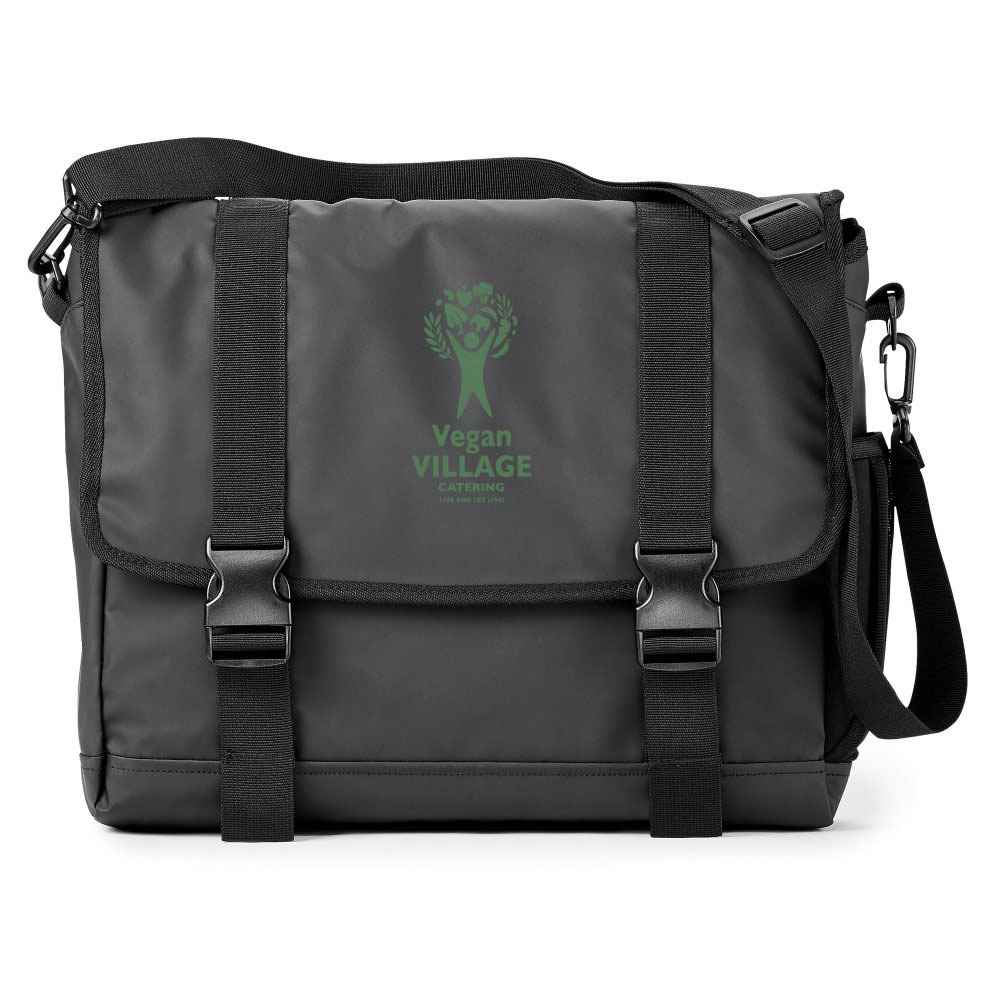 Call Of The Wild Water-Resistant Messenger Bag - Personalization Available