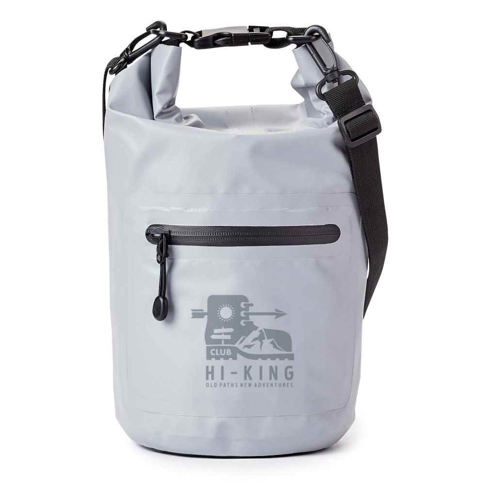 Call of The Wild Waterproof 5L Drybag - Personalization Available