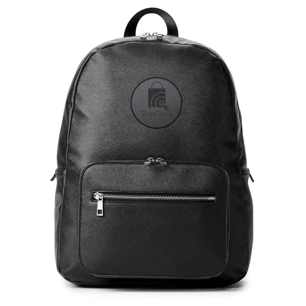 Tribeca Backpack - Personalization Available