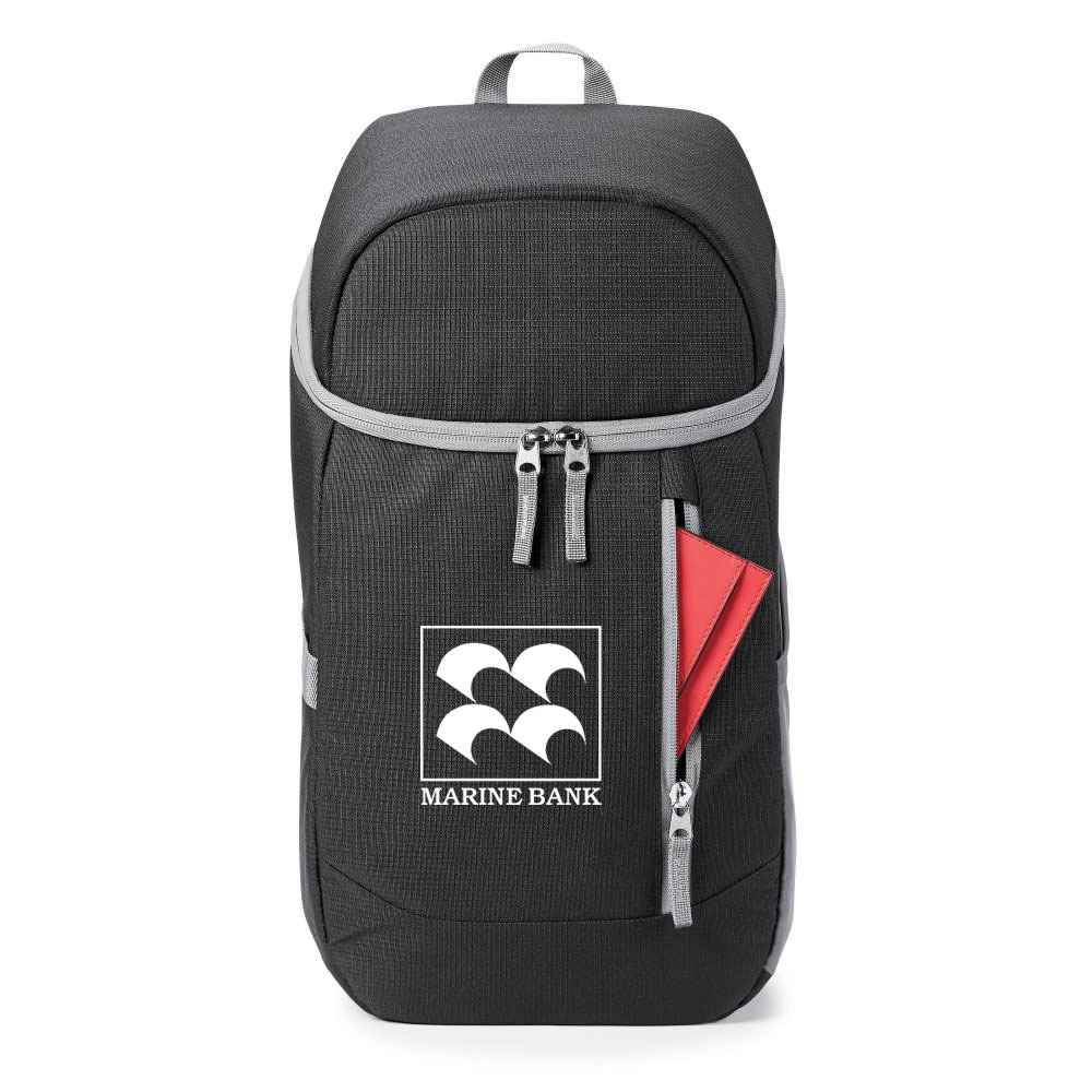 Beast Gear Cooler Backpack - Personalization Available