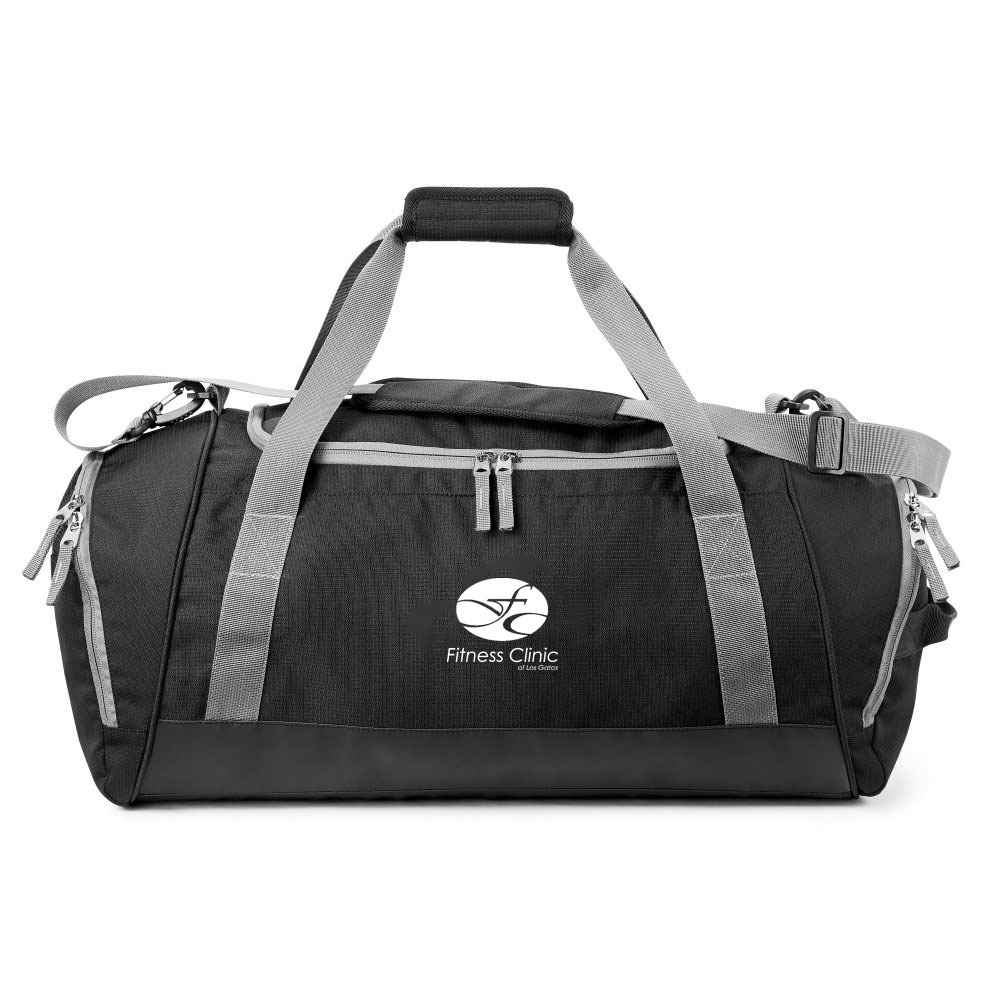 Beast Gear Duffle - Personalization Available