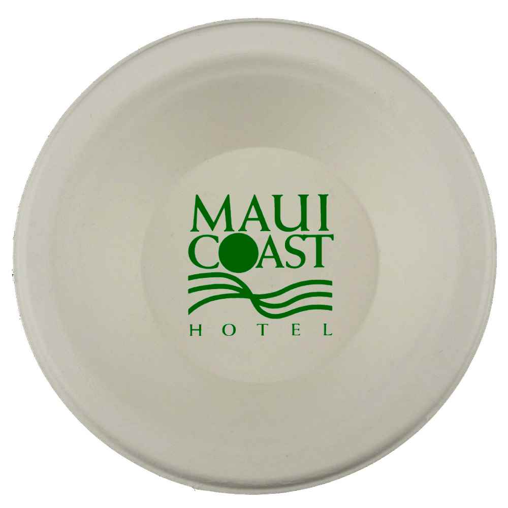 Eco-Friendly Bowl 12-Oz. - Personalization Available