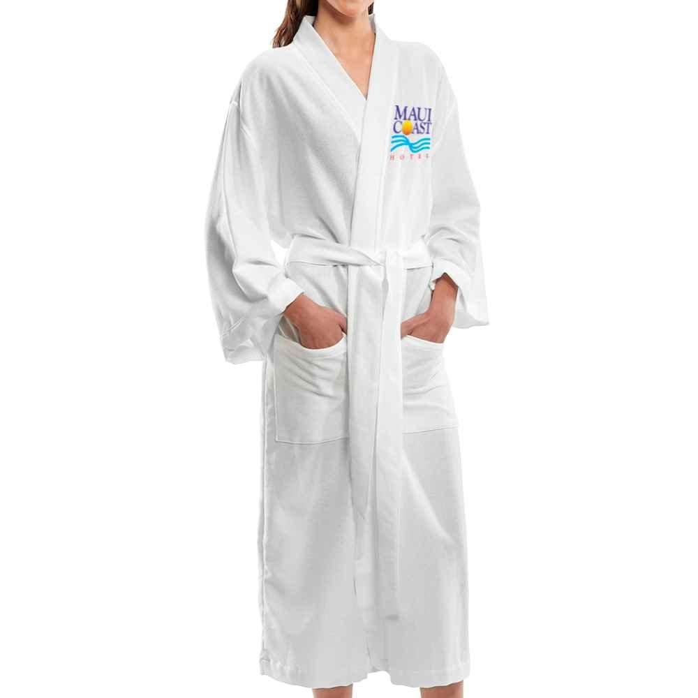 Traveler's Loop Terry Kimono Robe - Personalization Available